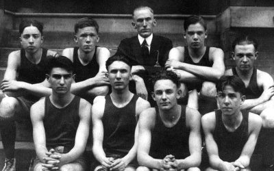 Greenville Basketball and the First State Championship