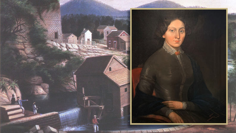 The Portraits of William Frye